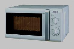 SOGO MICROONDA 20 LTR. CON GRILL SS-845 700W-1000W / 1 / S2